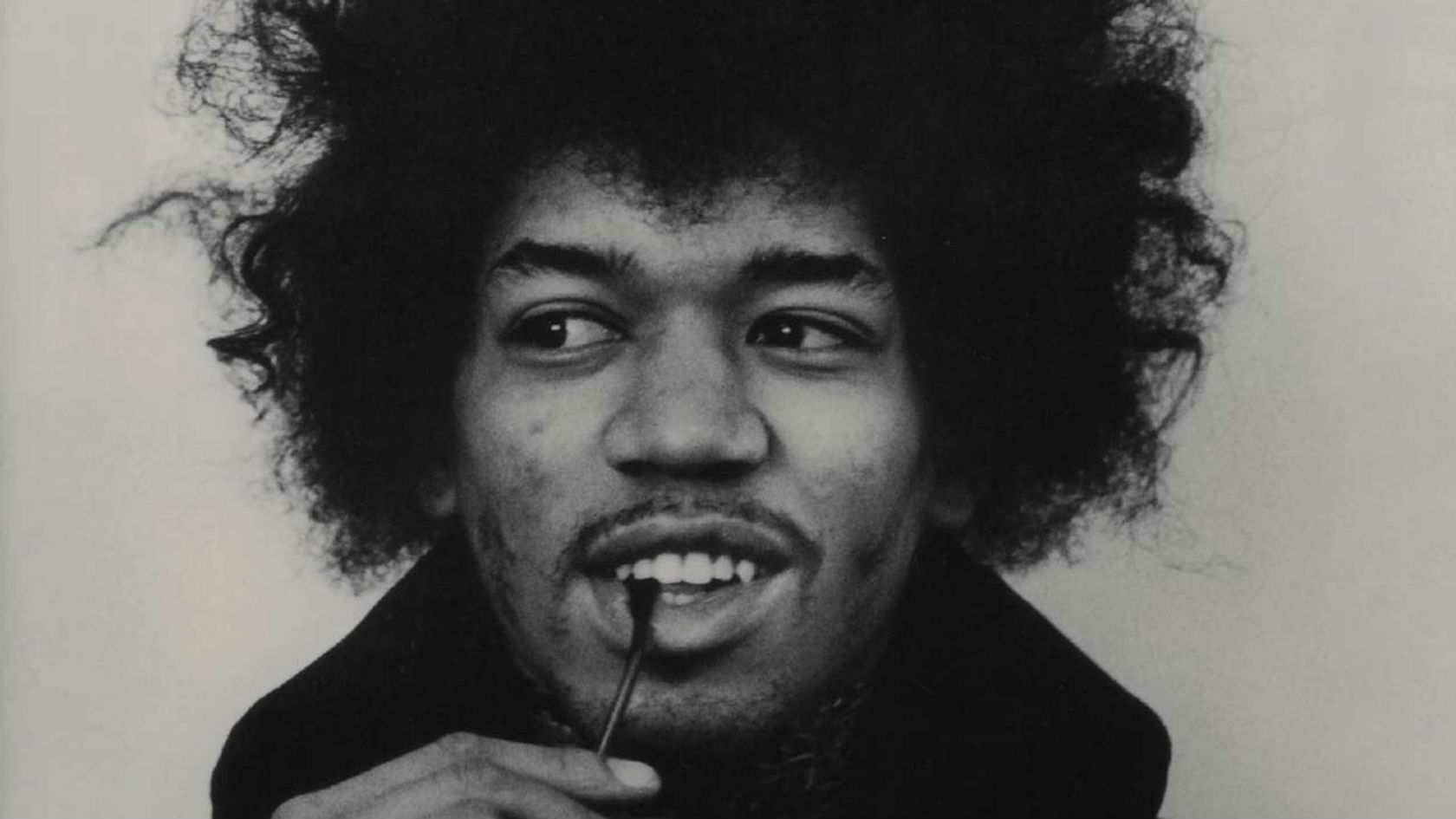 the music career and influence of jimi hendrix