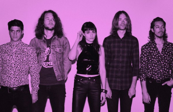 The-Preatures