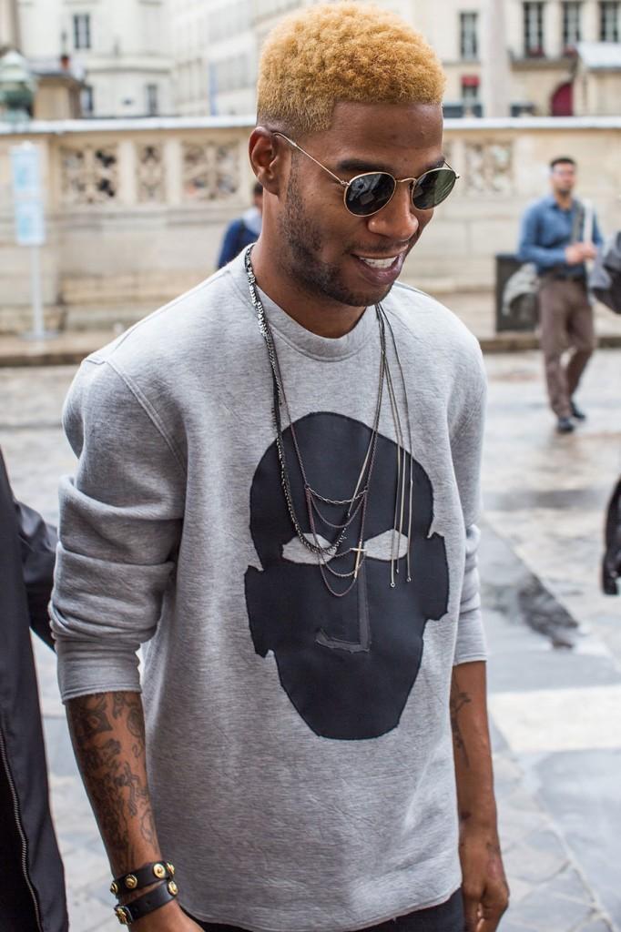 Kanye West Jacket