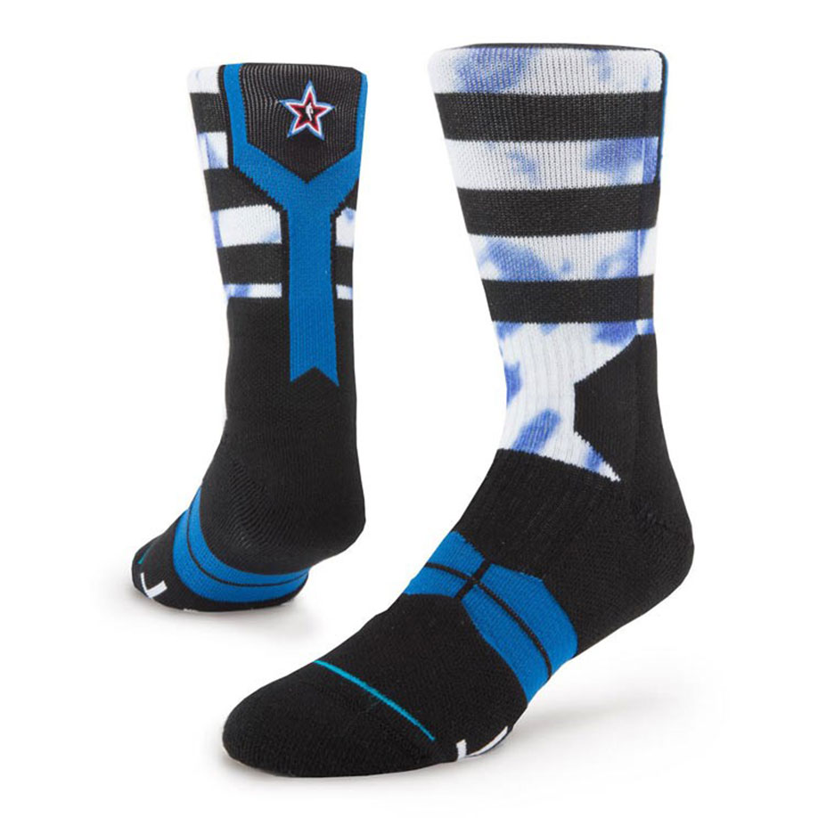 Stance NBA All Star Socks - lifewithoutandy