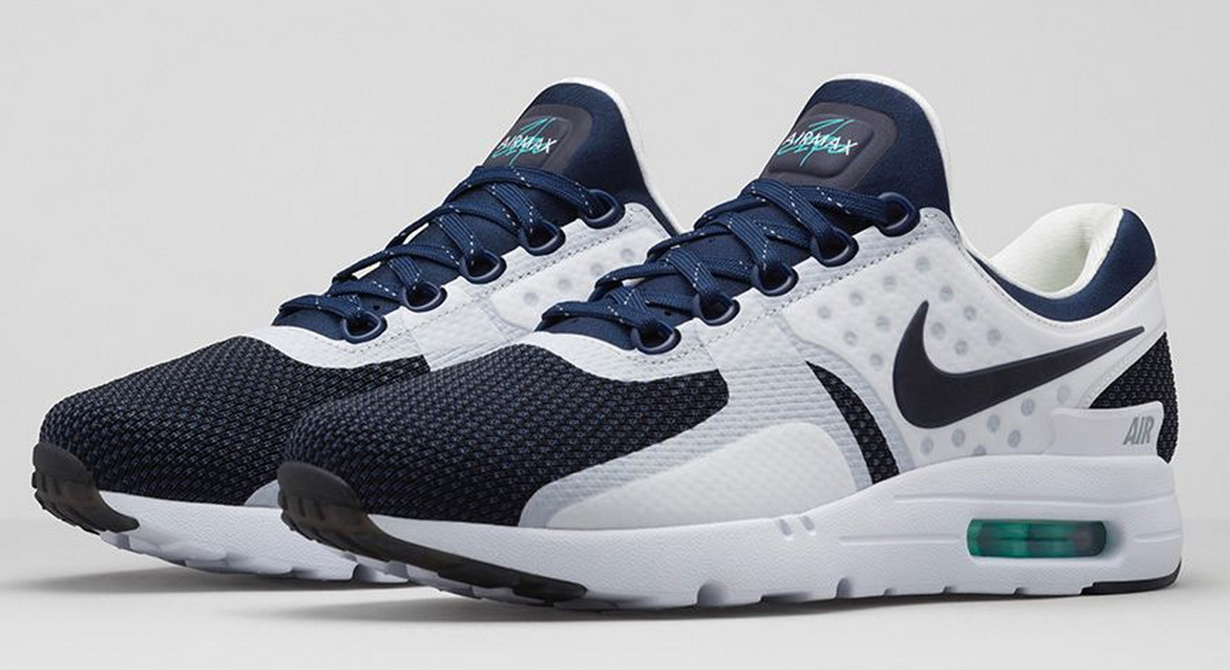 Happy Air Max Day: Nike's Air Max Zero Launches ...