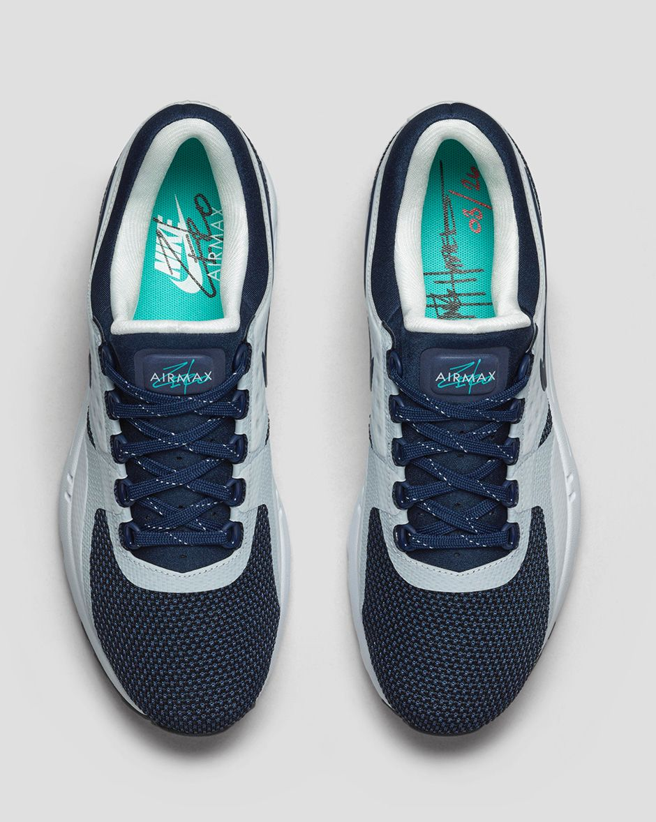 zapatillas nike air max zero 2015