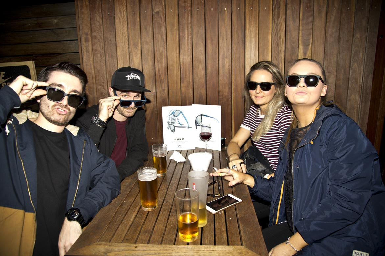 e34b5356aa Nike SB Sunglasses Launch - lifewithoutandy