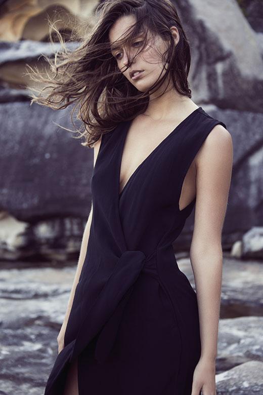 Jessica Paré photos
