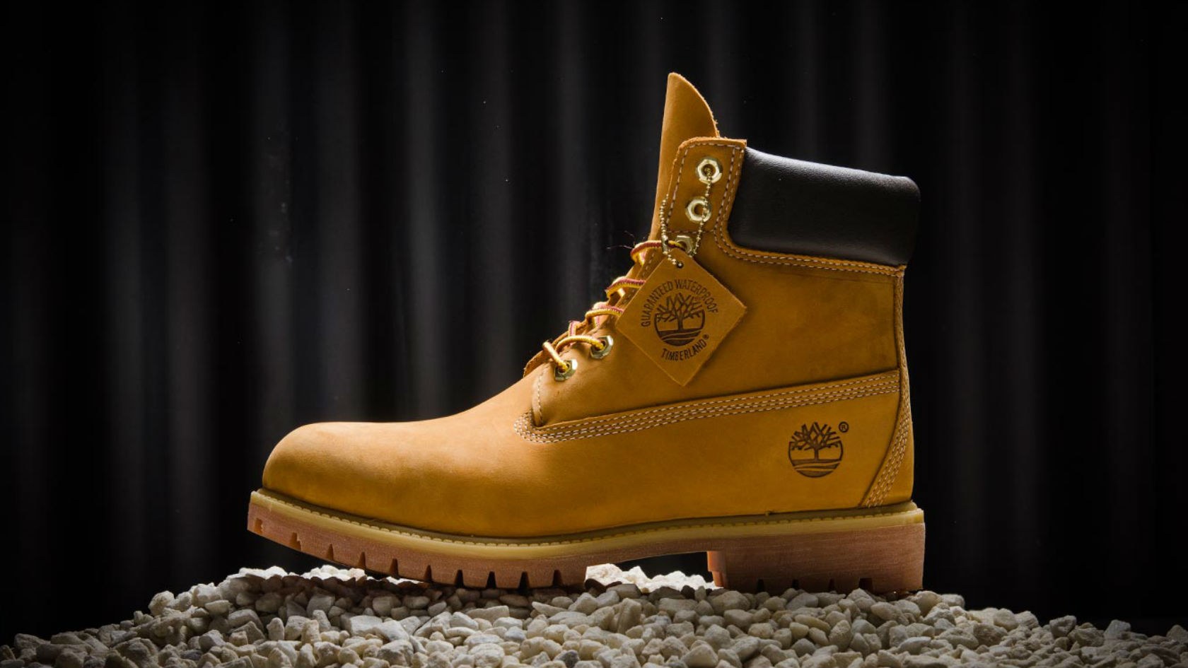 Talking Timberland Boots Hip Hop S Most Essential Fashion