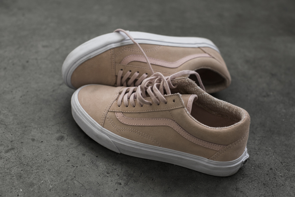 Vans Drop A Tasty New Collection Of The