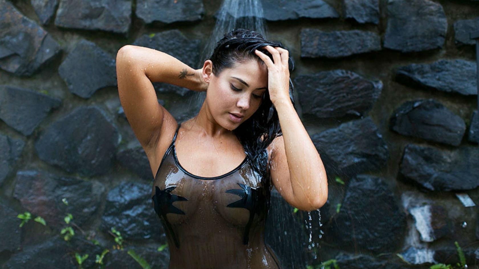 Mariya Alyokhina Nude Photos