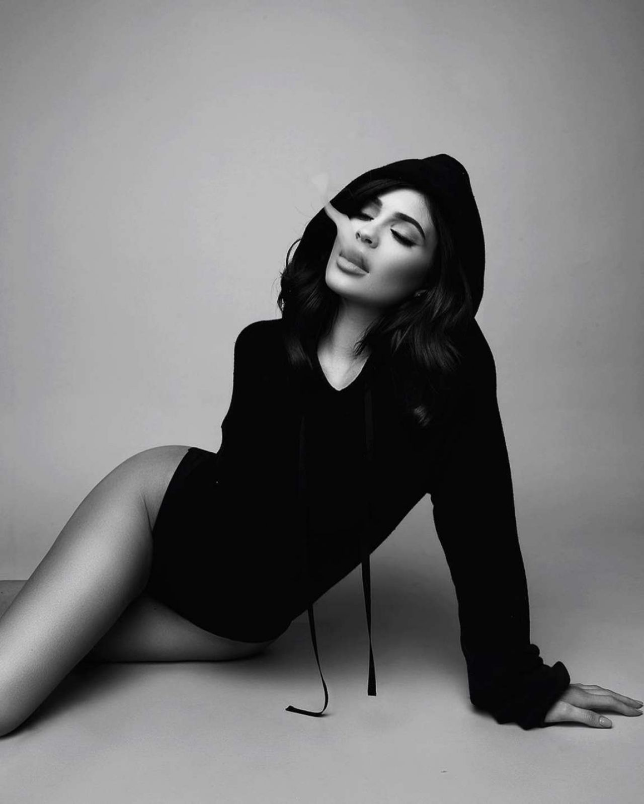 Happy Birthday Kylie Jenner Her Most Eyebrow-Raising Shoots Yet - Lifewithoutandy-9496