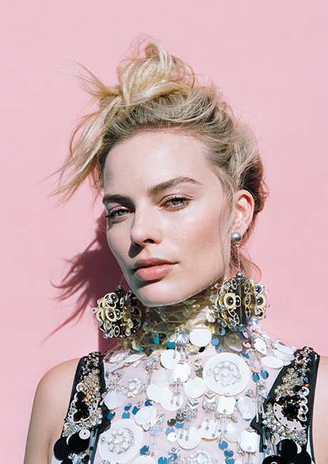 Margot Robbie Tops Maxim Australia S Hot 100 List For