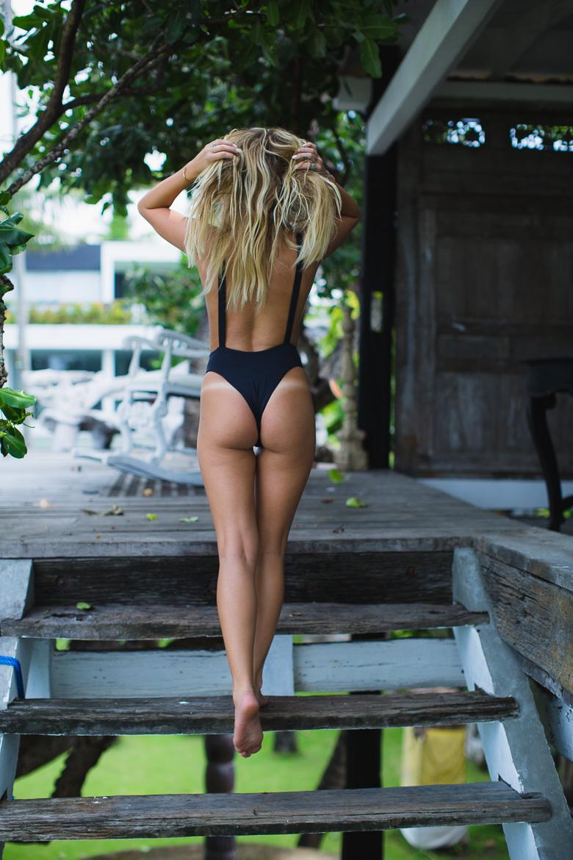 Madison Louch Nude Photos 20