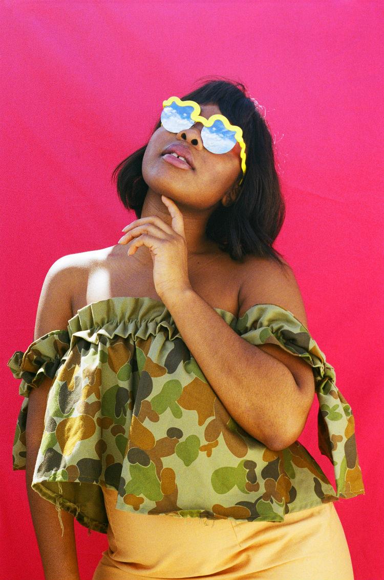 Exclusive Interview Sydney Dj Flexmami Speaks On Her