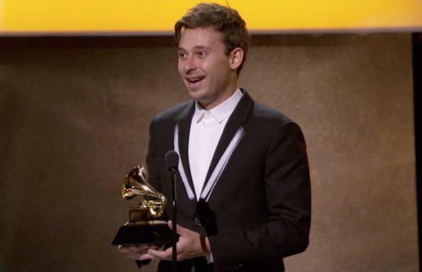 Flume-grammy-award