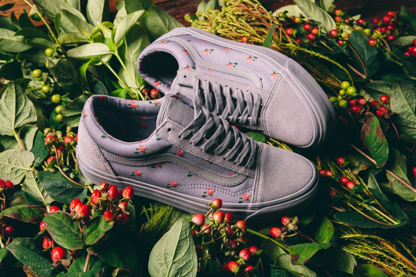 c14a06bf1631fc VANS X Undercover  A Soft Take On Skate From The Premium Japanese ...