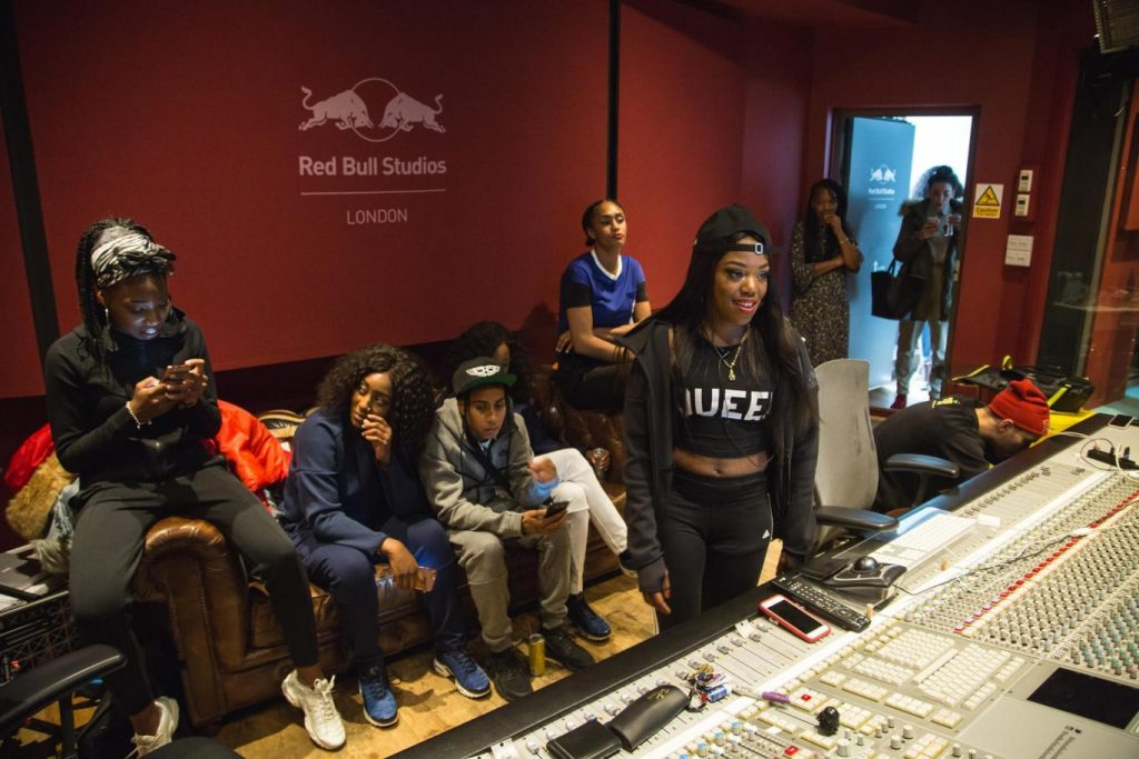 lady-leshurr-red-bull