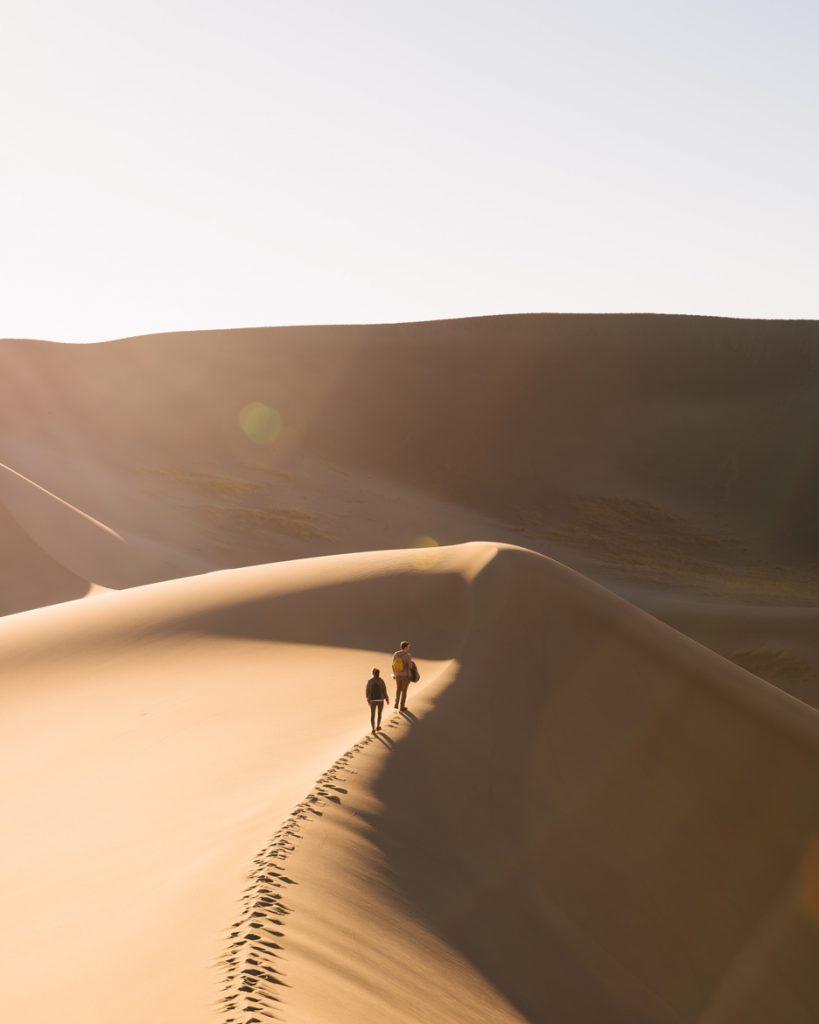4. Colorado Great Sand Dunes