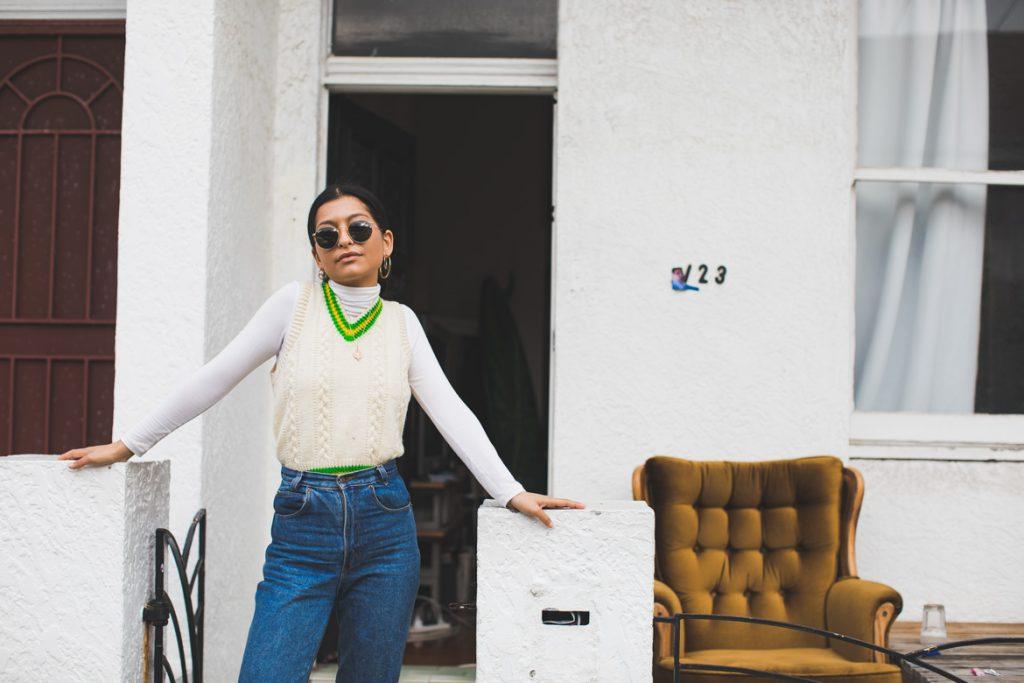 Natural Born Influencers Yasmin Suteja Is Literally Doing -4304