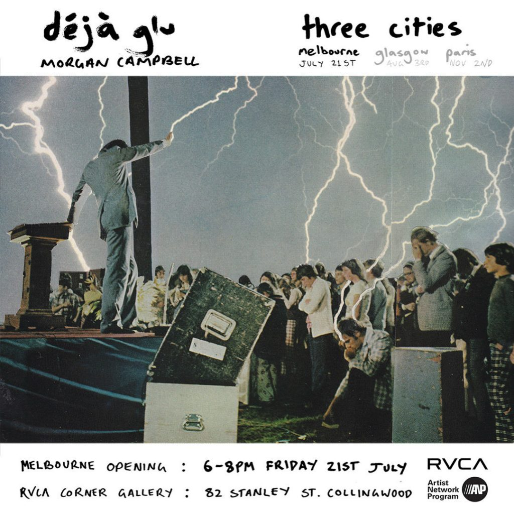 déjà glu-three-cities-melb-flyer-touched-by-the-hand-of-1080