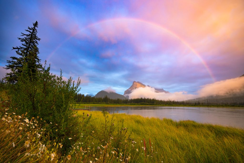 Banff_Rainbow_Rundle_Patino_William-3