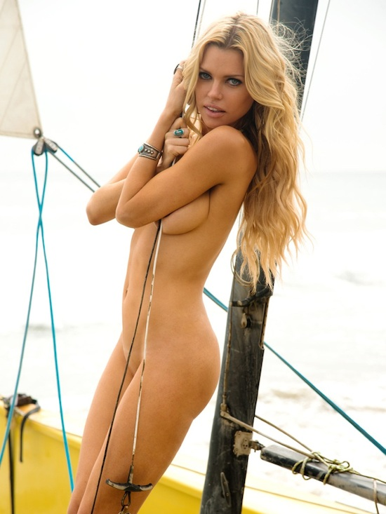 Sophie-Monk-nude-in-Playboy-6