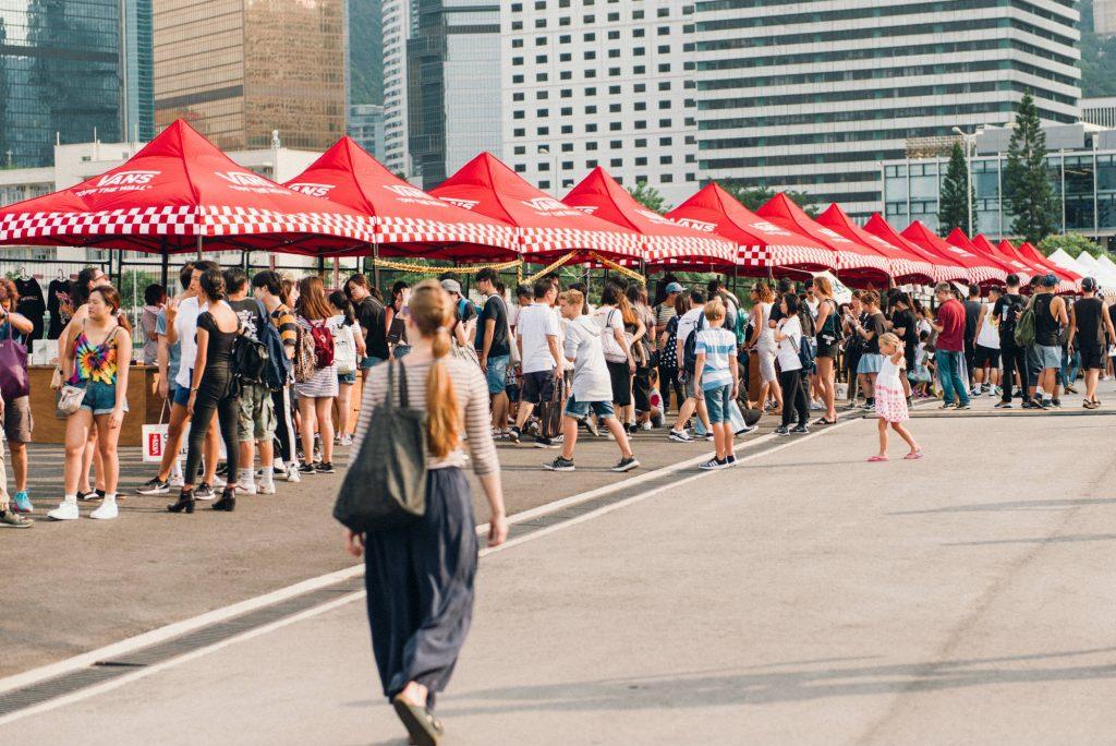 HOV_Street Market