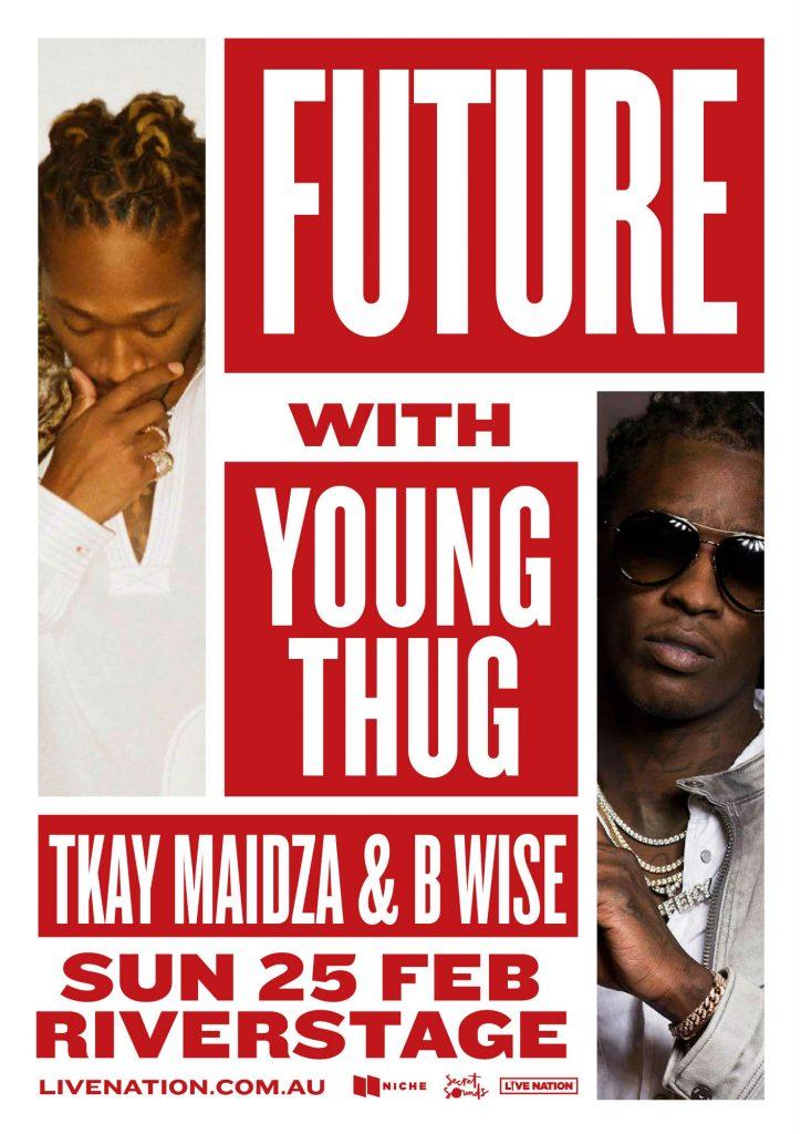 Future & Young Thug Tour Artwork-1