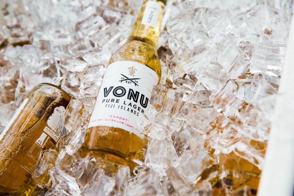 socially conscious fijian beer brand  u0026 39 vonu u0026 39  has arrived in