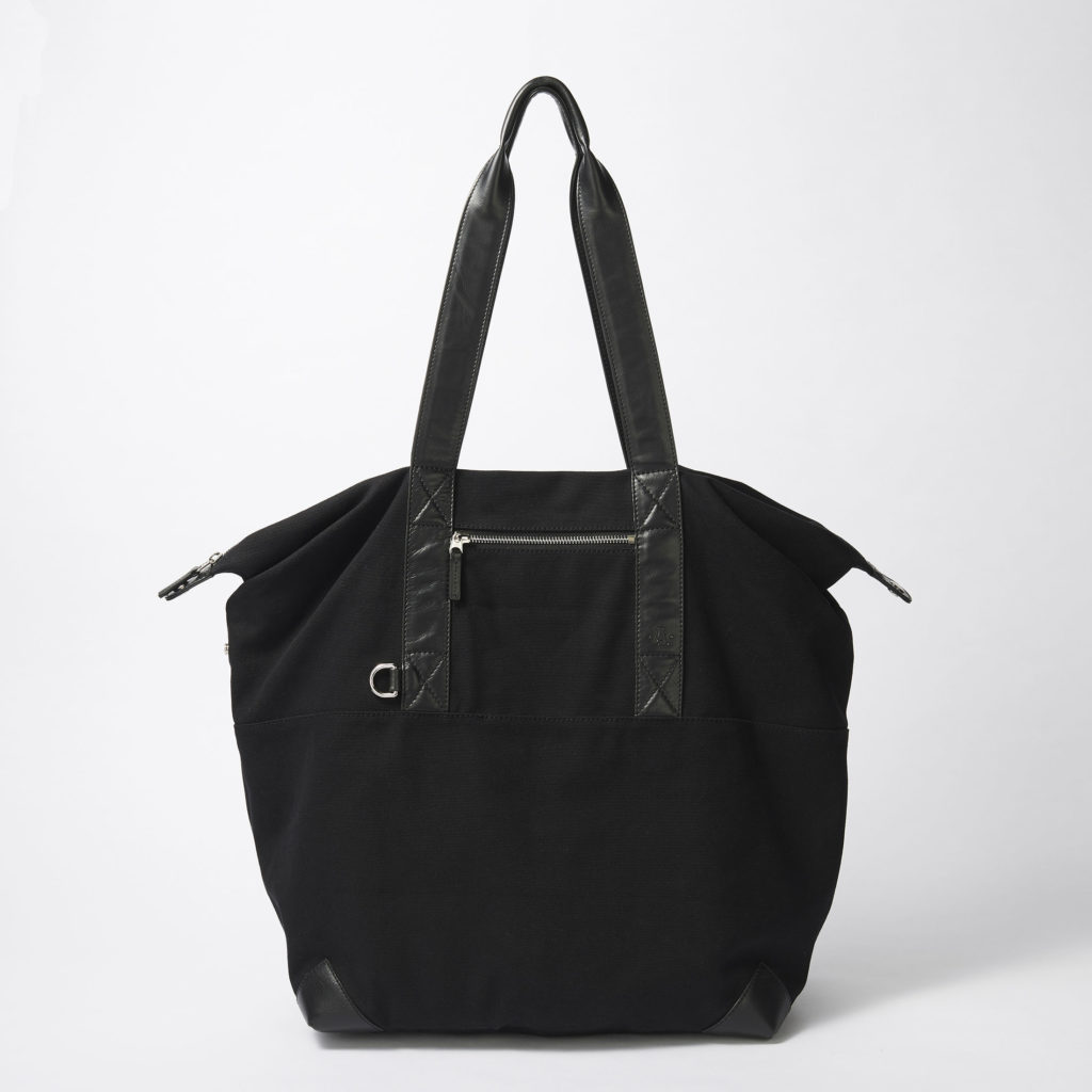 7e8bfb640e Atlas Lifestyle Co. 'Back To Black' Collection Is Here And It's ...