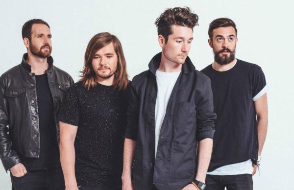 Bastille tour dates in Australia