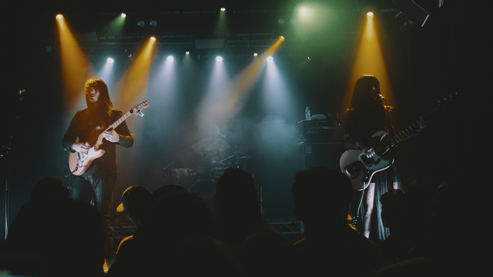 Live Review: Khruangbin @ The Metro, Sydney - lifewithoutandy