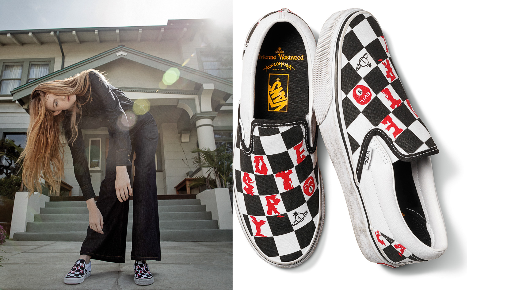 Vans Joins Forces With Iconic British