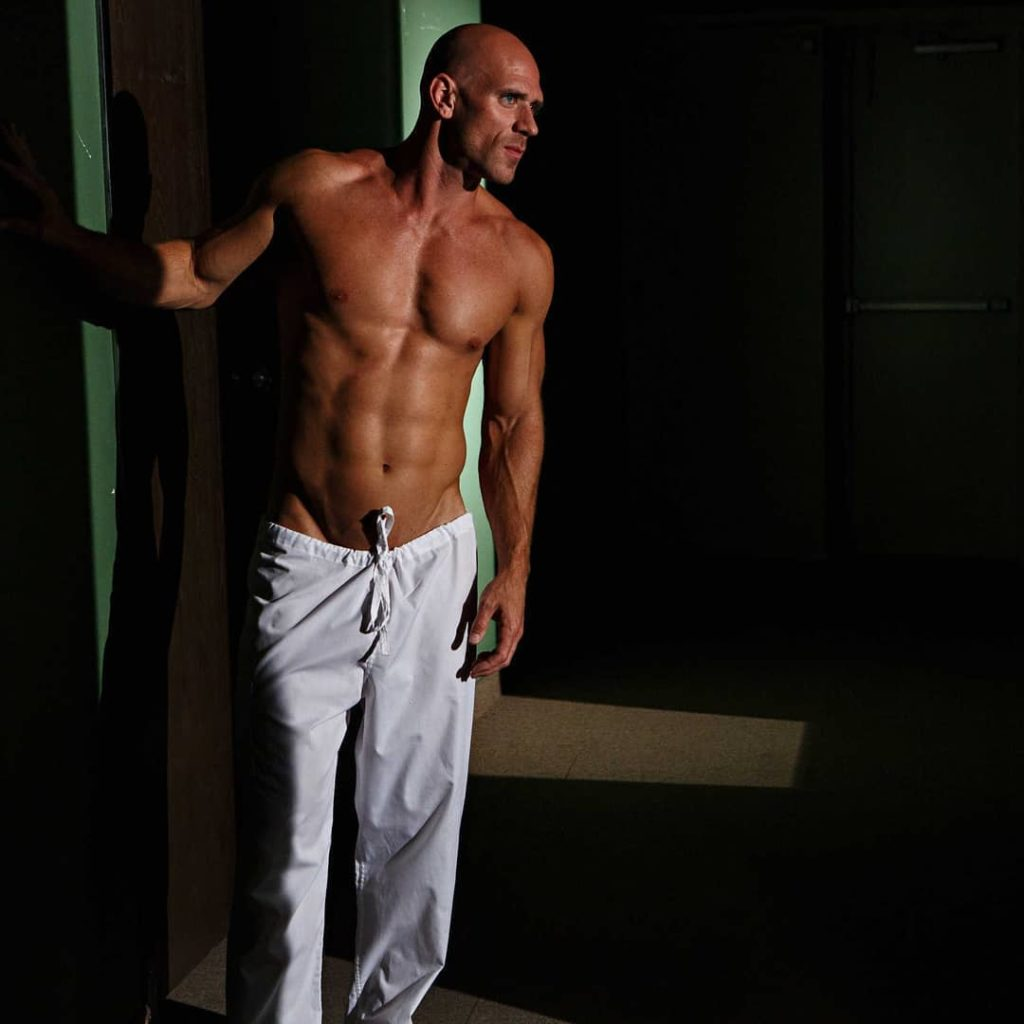 Interview: Johnny Sins | lifewithoutandy