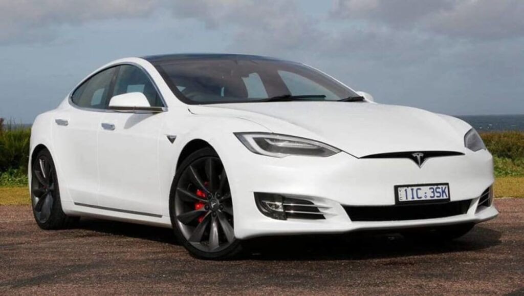 Tesla Is Now The Most Valuable Car Company In The World ...